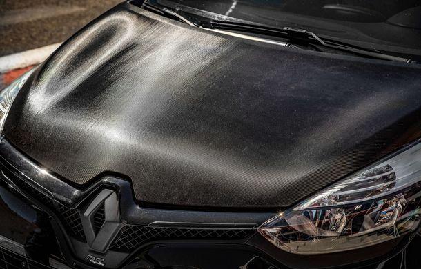 Renault lansează linia de accesorii RS Performance dedicată lui Clio RS: elemente de caroserie și echipamente derivate din cele utilizate în motorsport - Poza 7