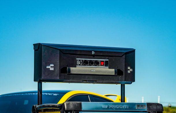 Renault lansează linia de accesorii RS Performance dedicată lui Clio RS: elemente de caroserie și echipamente derivate din cele utilizate în motorsport - Poza 13