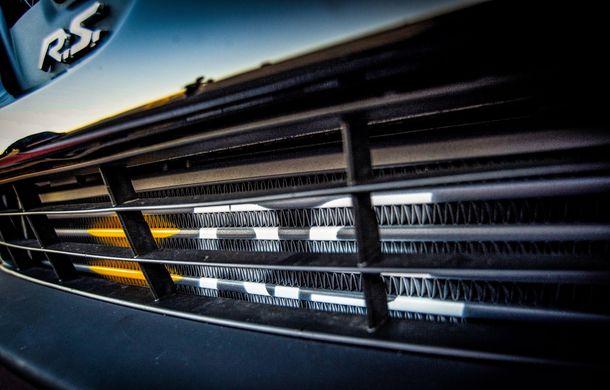 Renault lansează linia de accesorii RS Performance dedicată lui Clio RS: elemente de caroserie și echipamente derivate din cele utilizate în motorsport - Poza 9