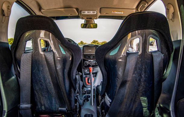 Renault lansează linia de accesorii RS Performance dedicată lui Clio RS: elemente de caroserie și echipamente derivate din cele utilizate în motorsport - Poza 10