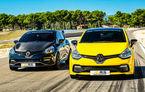 Renault lansează linia de accesorii RS Performance dedicată lui Clio RS: elemente de caroserie și echipamente derivate din cele utilizate în motorsport