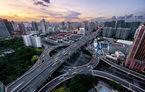 """Shanghai și Beijing domină vânzările globale de mașini electrice din ultimii 7 ani: Oslo este cel mai """"performant"""" oraș european, cu peste 50.000 de unități"""