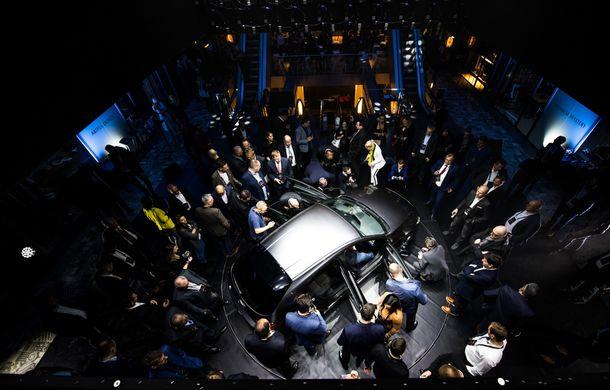 Prim contact cu noua generație Mazda 3: cinci lucruri pe care trebuie să le știi despre modelul nipon de clasă compactă - Poza 12