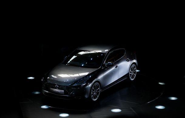 Prim contact cu noua generație Mazda 3: cinci lucruri pe care trebuie să le știi despre modelul nipon de clasă compactă - Poza 4