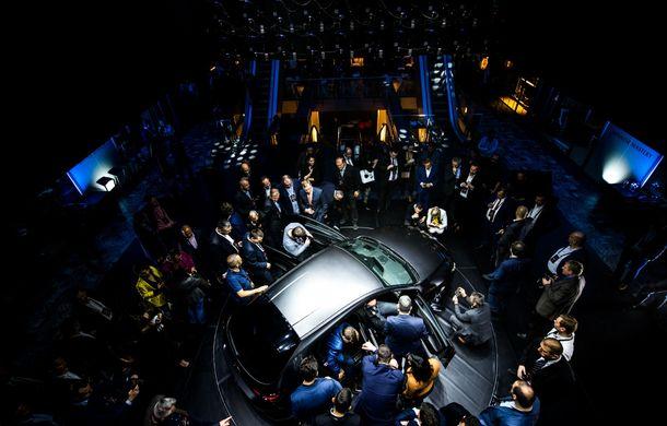 Prim contact cu noua generație Mazda 3: cinci lucruri pe care trebuie să le știi despre modelul nipon de clasă compactă - Poza 13