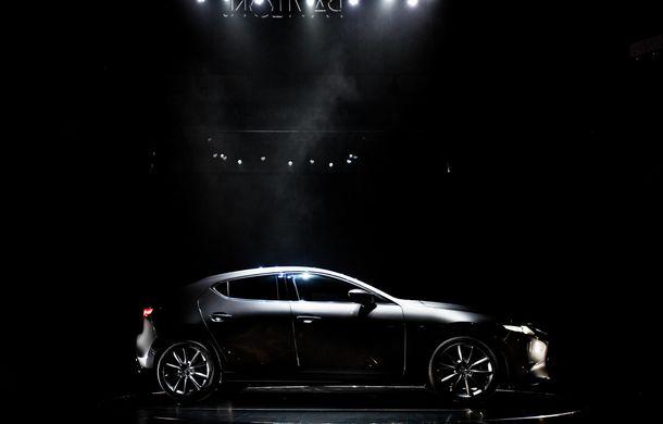 Prim contact cu noua generație Mazda 3: cinci lucruri pe care trebuie să le știi despre modelul nipon de clasă compactă - Poza 6