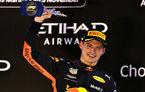 """Verstappen speră să aibă un motor Honda competitiv: """"Mai bine să câștig curse și să abandonez decât să am un motor slab"""""""