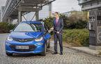 Orașul electric: Opel vrea să instaleze 1.300 de stații de încărcare pentru mașini electrice în Rüsselsheim până în 2020