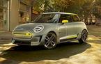 Mini plănuiește un hot hatch electric: viitorul Cooper S E ar urma să primească motorul de 184 CP al lui BMW i3 S