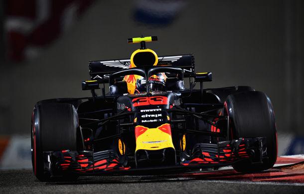 """Red Bull susține că motorul Honda va avea o putere apropiată de Ferrari și Mercedes: """"Suntem foarte optimiști în privința performanței"""" - Poza 1"""