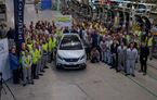 Sărbătoare în cadrul Peugeot: SUV-ul 2008 a ajuns la un milion de unități produse în cadrul fabricii din Mulhouse
