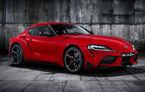 Noua generație Toyota Supra, imagini și detalii oficiale: versiunea de top are 340 CP și accelerează de la 0 la 100 km/h în 4.3 secunde