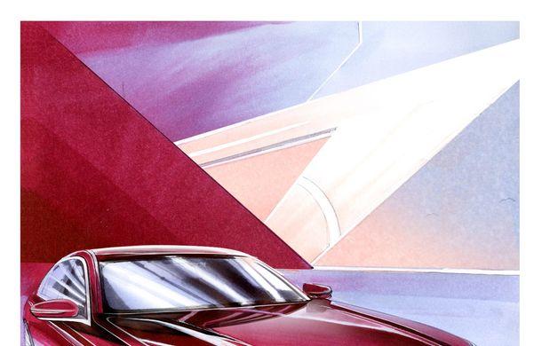 BMW Seria 7 facelift, imagini și detalii oficiale: design revizuit, asistent personal inteligent și motoare îmbunătățite - Poza 56