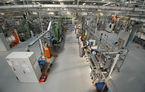 Daimler va produce la Sebeș cutii de viteze automate cu dublu ambreiaj cu 8 trepte