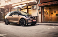 Test drive BMW i3 facelift