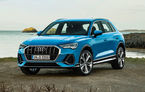 """Angajații Audi din Ungaria intră în grevă de avertisment: """"Avem nevoie de o mărire de salariu de 40% pentru a trăi decent"""""""