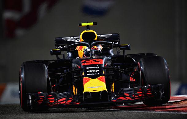 Honda și-a stabilit obiectivul pentru startul sezonului 2019: peste Renault și să ajungă din urmă Mercedes și Ferrari - Poza 1