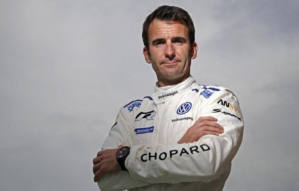"Volkswagen vrea un nou record pe Nurburgring: francezul Romain Dumas va ataca ""Iadul Verde"" cu prototipul electric ID R - Poza 5"