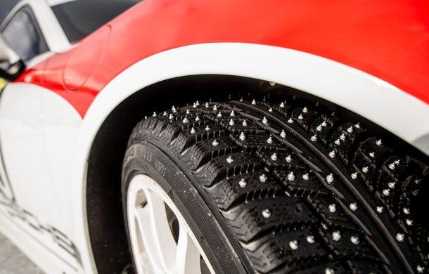 Porsche confirmă un viitor model dedicat raliurilor: sportivul nemților va fi gata până în 2020 și va avea la bază noul 718 Cayman GT4 Clubsport - Poza 7