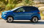 Ford a produs aproape 142.000 de unități Ecosport la Craiova în 2018: producția și exporturile s-au triplat comparativ cu 2017