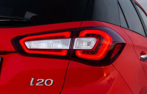 Informații despre viitoarele i20 N și Tucson N: Hot-Hatch-ul asiatic va avea 250 CP, iar SUV-ul de performanță promite peste 340 CP - Poza 1