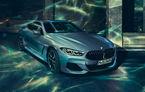 Ediție limitată pentru BMW Seria 8: 400 de unități în varianta M850i Coupe First Edition