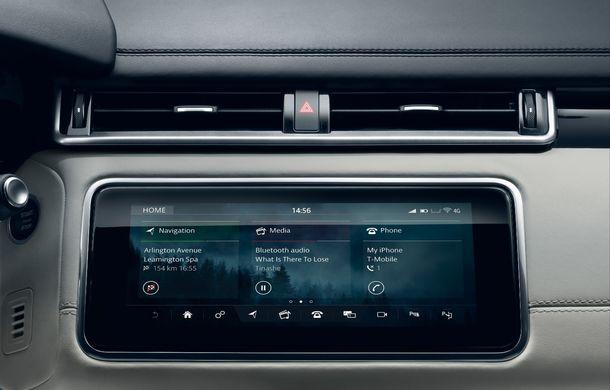 Range Rover Velar SVAutobiography Dinamic Edition: cel mai puternic Velar are motor V8 de 5.0 litri și 550 de cai putere - Poza 27