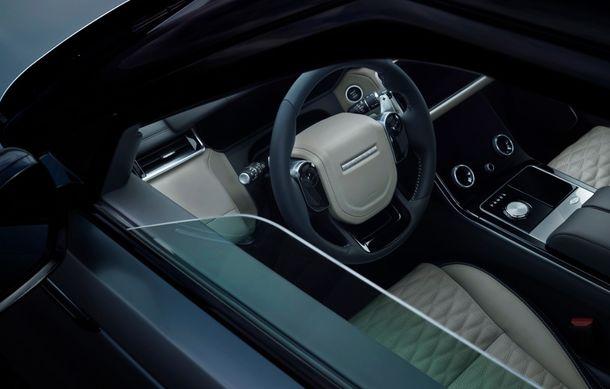 Range Rover Velar SVAutobiography Dinamic Edition: cel mai puternic Velar are motor V8 de 5.0 litri și 550 de cai putere - Poza 24