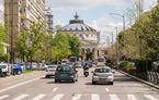 Propunere: șoferii fără RCA ar putea fi identificați în trafic cu camerele video care verifică plata rovinietei