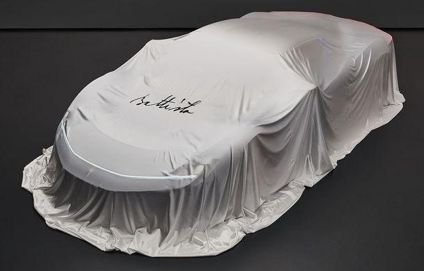 Pininfarina a deschis comenzile pentru hypercar-ul electric Battista: lansare oficială la Geneva și doar 150 de exemplare - Poza 4