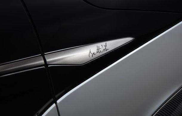 Pininfarina a deschis comenzile pentru hypercar-ul electric Battista: lansare oficială la Geneva și doar 150 de exemplare - Poza 1