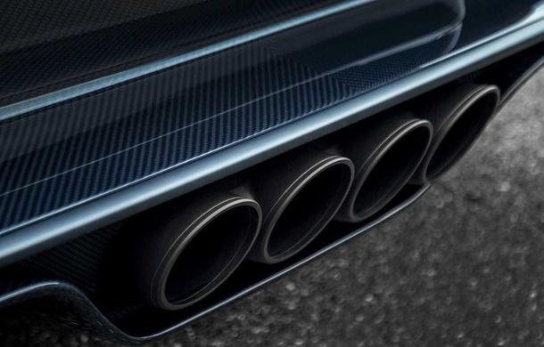Bugatti împlinește 110 ani și lansează o ediție specială bazată pe Chiron Sport: producția va fi limitată la 20 de unități - Poza 7
