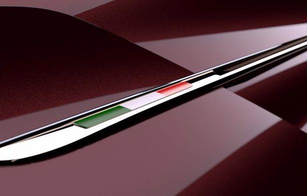 Italdesign prezintă un nou teaser pentru un model ce va fi lansat la Geneva: debutul programat pe 5 martie - Poza 1