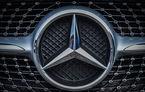 Mercedes-Benz ar putea pregăti un nou model: germanii au înregistrat câteva nume care sugerează lansarea unui model Clasa O