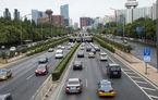 Anul 2019 începe în scădere și pe cea mai mare piață auto a lumii: vânzările de mașini au scăzut în China în ianuarie cu aproape 16%