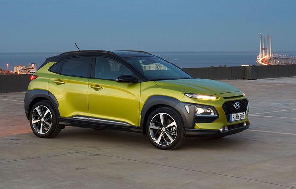"""Hyundai pregătește un crossover urban de clasă mini, cu lansare în aprilie la New York: """"Va fi mai mic decât Kona"""" - Poza 1"""
