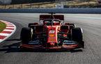 Au început testele de Formula 1 de la Barcelona: Vettel, cel mai rapid în prima dimineață