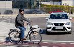 Tehnologia 5G ar putea reduce numarul accidentelor cu 68%: soferii vor primi mai rapid informatii despre pericolele din trafic