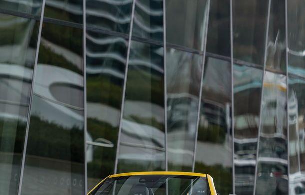 Cântec de lebădă: Mercedes-Benz lansează SLC Final Edition - Poza 9