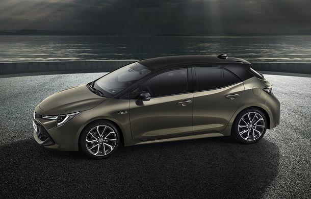 Noua generație Toyota Corolla este disponibilă și în România: sedanul pornește de la 17.750 de euro, iar hatchback-ul de la 18.300 de euro - Poza 8
