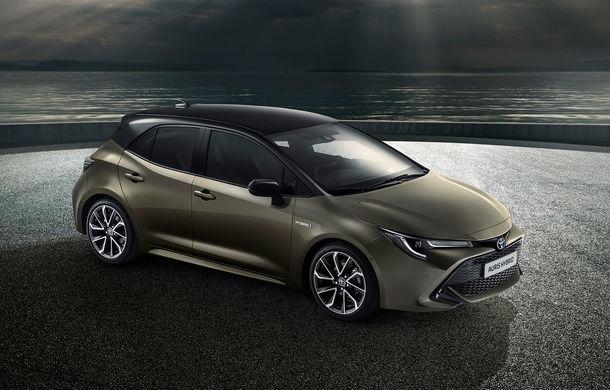 Noua generație Toyota Corolla este disponibilă și în România: sedanul pornește de la 17.750 de euro, iar hatchback-ul de la 18.300 de euro - Poza 7
