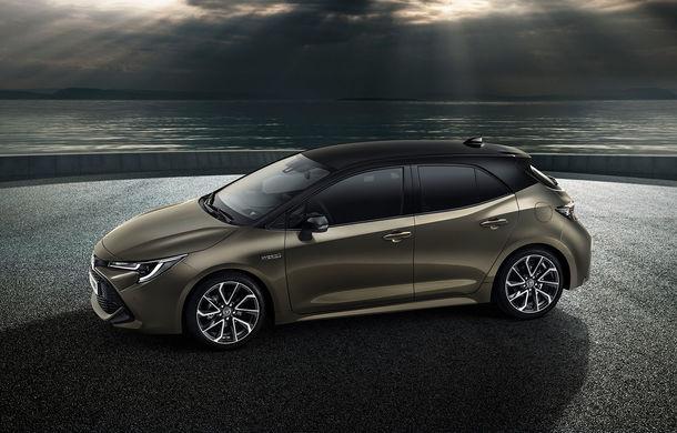 Noua generație Toyota Corolla este disponibilă și în România: sedanul pornește de la 17.750 de euro, iar hatchback-ul de la 18.300 de euro - Poza 6