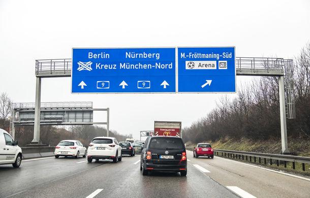"""Constructorii europeni cer """"cel puțin 3 ani"""" pentru implementarea sistemului de frânare automată de urgență pe mașinile noi: UE vrea ca sistemul să devină obligatoriu în 2020 - Poza 1"""