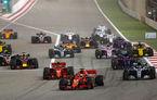 Primul trailer pentru serialul Formula 1: Drive to Survive. Documentarul despre Marele Circ apare pe Netflix în 8 martie