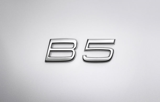 Îmbunătățiri în gama Volvo: plug-in hybrid pentru XC40 și motoare noi cu tehnologie mild hybrid - Poza 1