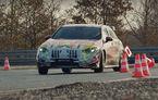 Mercedes-AMG publică un teaser cu grila frontală a unui nou model: ar putea fi noua generație Mercedes-AMG A45