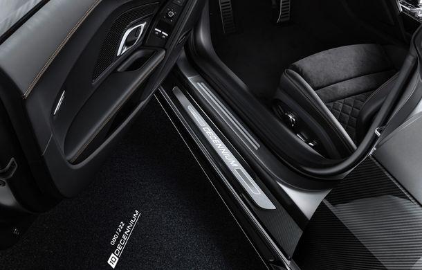 Audi a lansat ediția specială R8 V10 Decennium: 222 de exemplare și preț de 222.000 euro - Poza 11