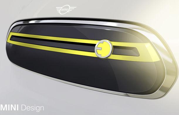 Informații noi despre viitorul Mini Electric: motor electric cu 184 CP și 270 Nm preluat de pe BMW i3S - Poza 1