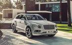 """Bentley nu crede în viitorul electricelor pe baterii și caută alte soluții: """"Tehnologia celulelor de hidrogen ar putea să devină o variantă practică"""""""