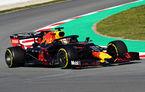 """Red Bull anticipează un sezon 2019 plin de succes: """"Vom câștiga cinci curse și suntem între Ferrari și Mercedes"""""""
